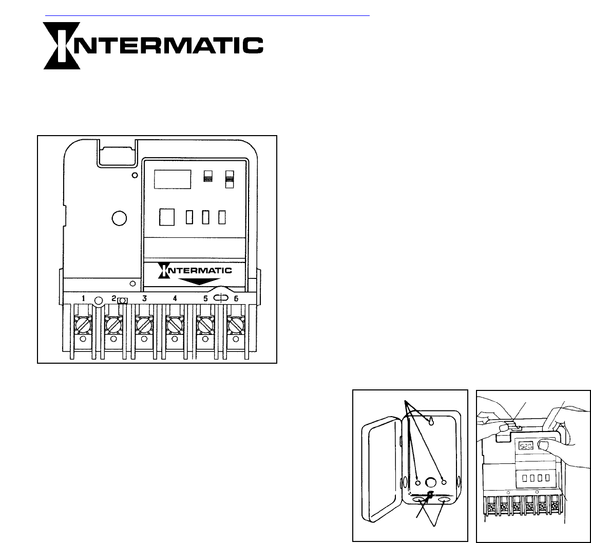 Intermatic Eh40 Wiring Diagram from www.manualsearcher.com