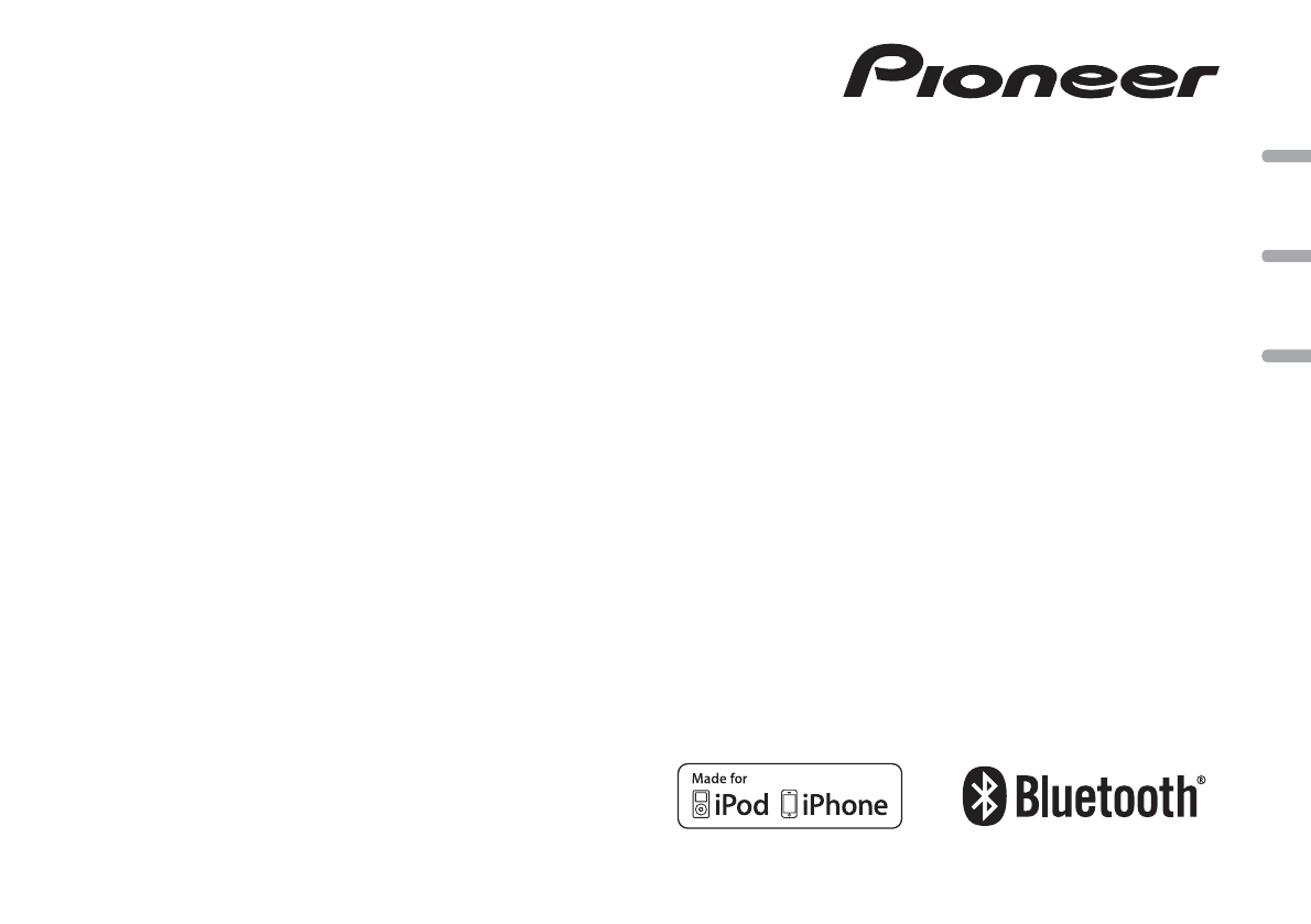 user manual pioneer fh-x700bt (26 pages)  manualsearcher.com