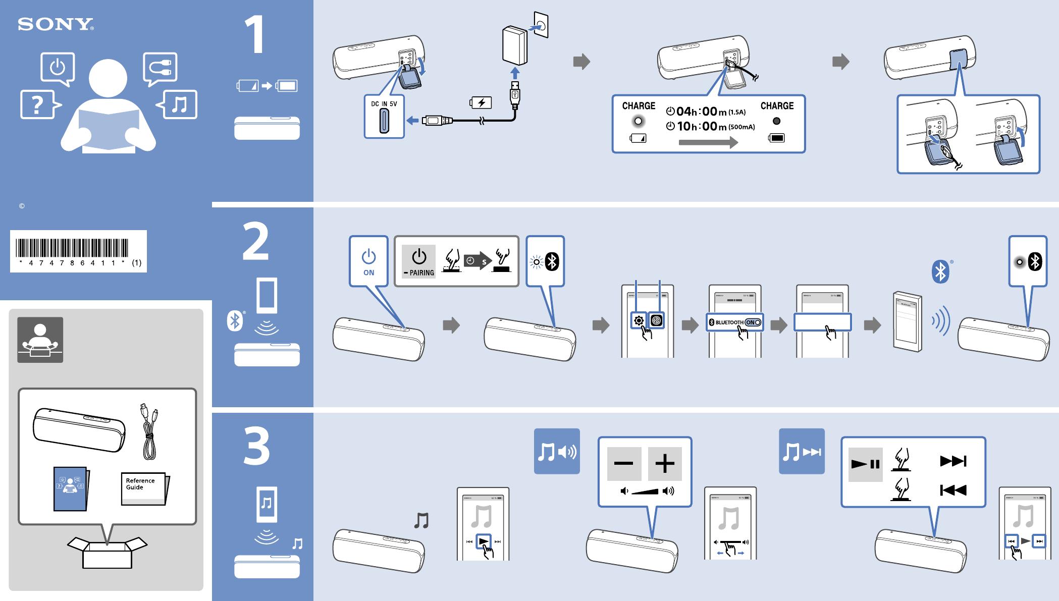 Sony Manuals Online Uk